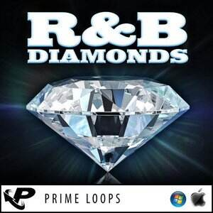 Prime Loops RNB Diamonds (ACiD-WAV-REX2)