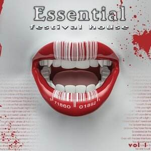 Shockwave Essential Festival House Vol 1 (WAV-MiDi)
