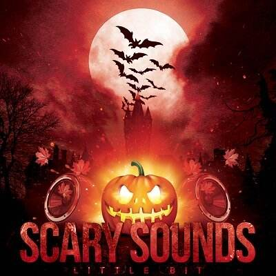 Scary Sounds (WAV)