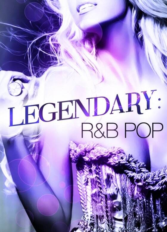 Big Fish Audio Legendary R and B Pop KONTAKT