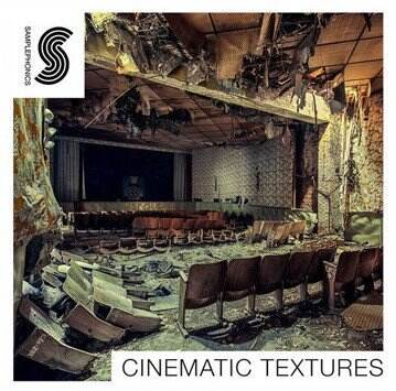 Samplephonics – Cinematic Textures (MULTiFORMAT)