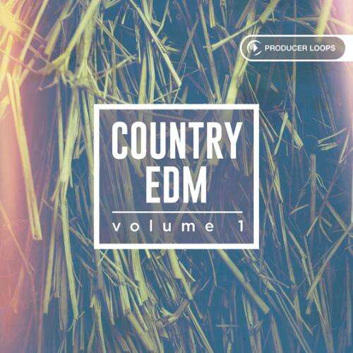 Producer Loops Country EDM Vol 1 MULTiFORMAT-DISCOVER