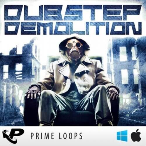 Prime Loops – Dubstep Demolition MULTiFORMAT | 933 MB
