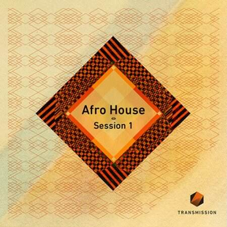 Transmission Afro House Session 1