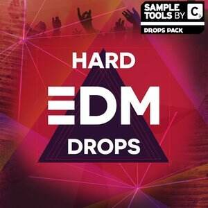 Sample Tools by Cr2 Hard EDM Drops MULTiFORMAT