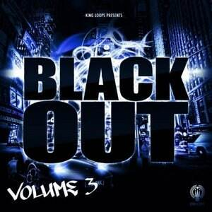 King Loops Blackout Construction Pack Vol.3 WAV