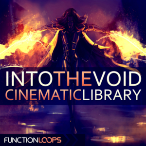 Function Loops Into The Void Cinematic Library WAV
