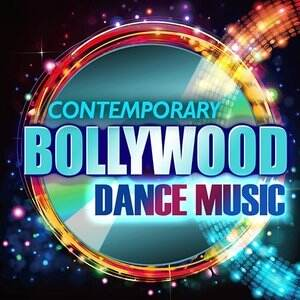 Zion Music Contemporary Bollywood Dance Music Vol. 1 WAV AiFF