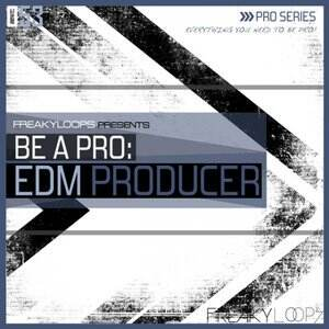 Freaky Loops Be A Pro EDM Producer MULTiFORMAT