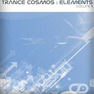 Myloops – Trance Cosmos Elements Vol.1 Trance Synths and Sounds WAV MiDi SF2