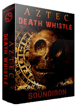 Soundiron – Aztec Death Whistle KONTAKT