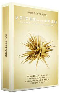SampleTraxx Voices of the Ages WAV KONTAKT
