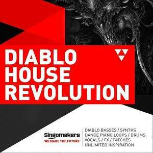 Singomakers Diablo House Revolution MULTiFORMAT