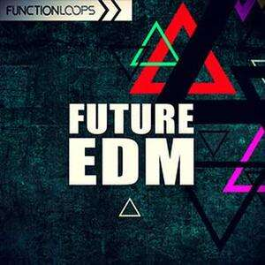 Function Loops Future EDM WAV MiDi