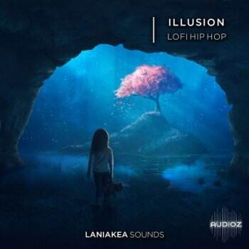 Laniakea Sounds Illusion Lofi Hip Hop WAV